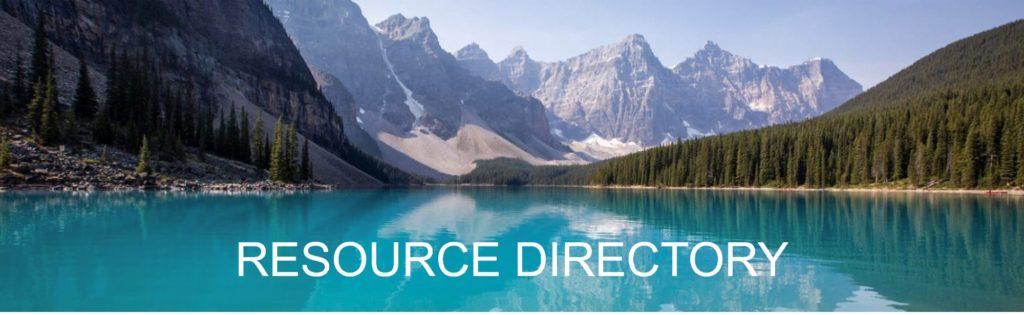 Resource Directory header