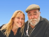 Moira and Cameron Thomson