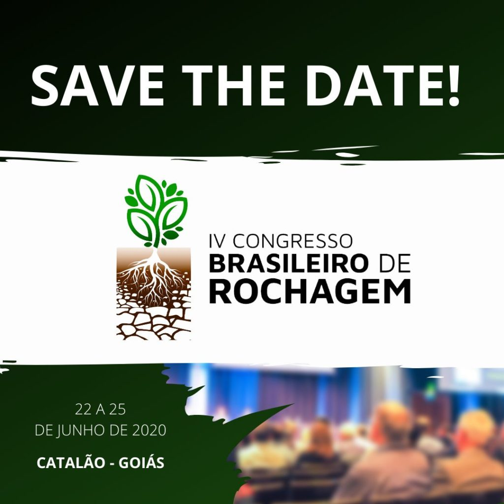 Flyer for the IVCBR, June 22 to 25 in Brazil.