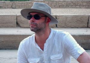 Mike Kelland of the University of Sheffield