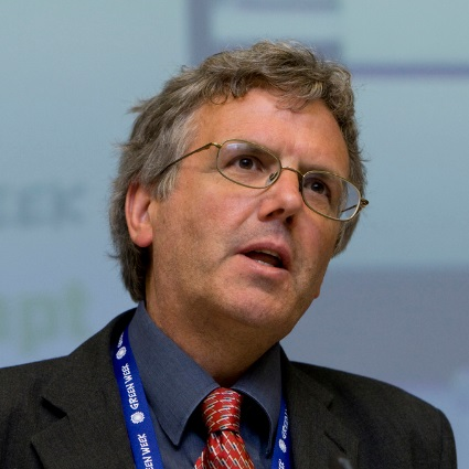 Prof. David Manning
