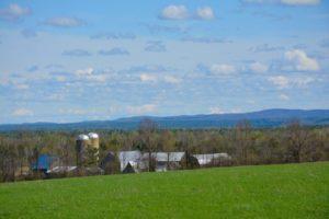 John Slack's Calabogie Farm