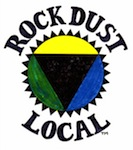 Rock Dust Logo